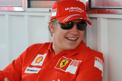 relaxed Kimi