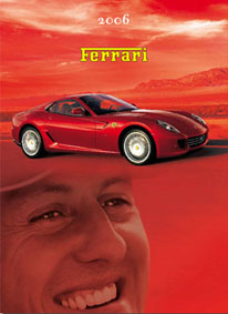 Ferrari Yearbook 2006