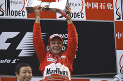GP von China 2004